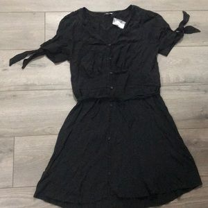 Express cute rayon dress